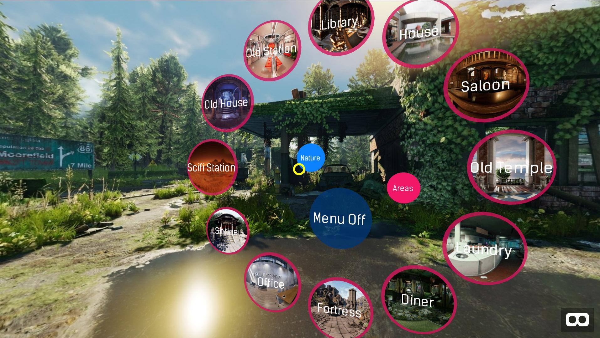 Artikel Kreativ Sachsen Anhalt – Wandern zwischen virtuellen Welten