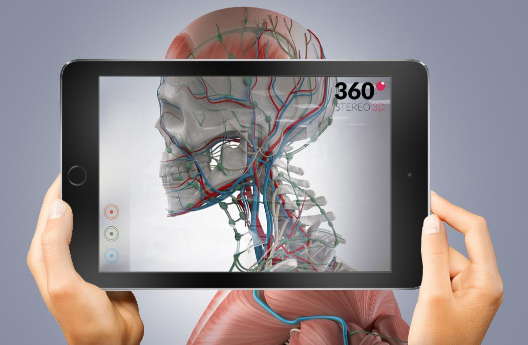 Augmented Reality - Virtuelle Realität